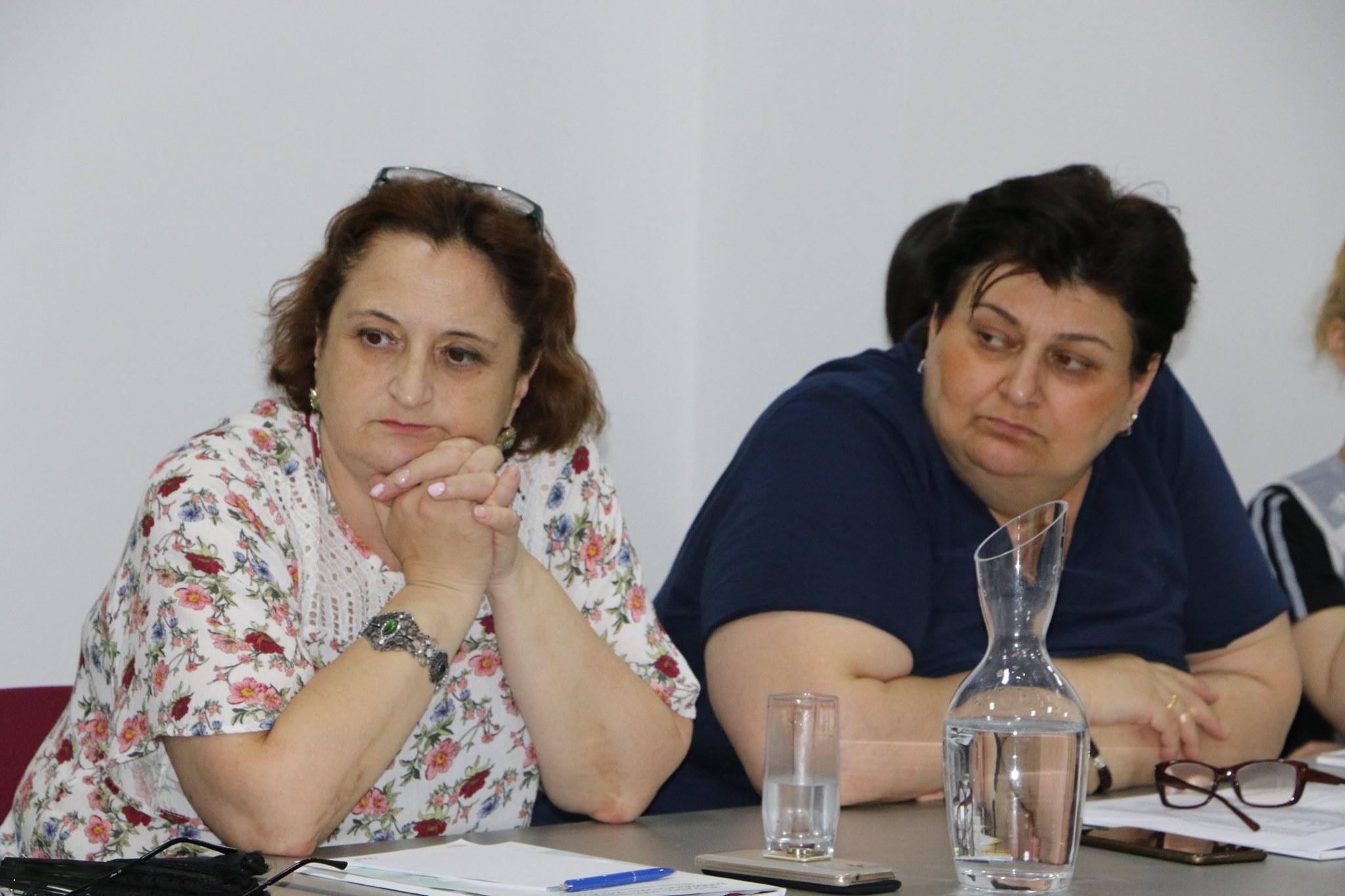 27 ივნისი მრგვალი მაგიდა